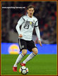 Sebastien RUDY - Germany - 2018 World Cup Qualifying games.