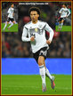 Leroy SANE - Germany - 2018 World Cup Qualifying games.