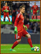 Marc-Andre ter STEGEN - Germany - 2018 World Cup Qualifying games.