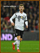 Timo WERNER - Germany - 2018 World Cup Qualifying games.