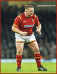 Samson LEE - Wales - International Rugby Union Caps.