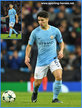 Brahim DIAZ - Manchester City FC - 2017/18 Champions League.