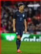 Jack CORK - England - 2017 Autumn Internationals at Wembley.