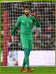 ALISSON - Brazil - 2018 World Cup Qualifying games.