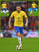 Renato AUGUSTO - Brazil - 2018 World Cup Qualifying games.