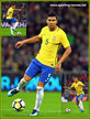 CASEMIRO - Brazil - 2018 FIFA World Cup Qualifying Games.