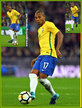 FERNANDINHO - Brazil - 2018 FIFA World Cup Qualifying Games.