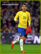 Roberto FIRMINO - Brazil - 2018 FIFA World Cup Qualifying Games.