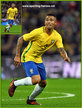 Gabriel JESUS - Brazil - 2018 FIFA World Cup Qualifying Games.