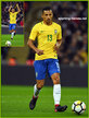 MARQUINHOS - Brazil - 2018 FIFA World Cup Qualifying Games.