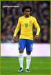 WILLIAN - Brazil - 2018 FIFA World Cup Qualifying Games.