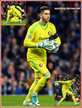 Brad JONES - Feyenoord - 2017/18 Champions League.