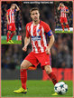 GABI - Atletico Madrid - 2017/18 Champions League.