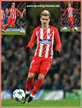 Antoine GRIEZMANN - Atletico Madrid - 2017/18 Champions League.