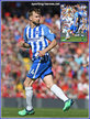 Davy PROPPER - Brighton & Hove Albion FC - Premier League Appearances