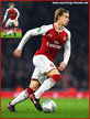 Ben SHEAF - Arsenal FC - Premier League Appearances