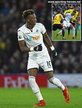 Tammy ABRAHAM - Swansea City FC - Premier League Appearances