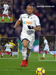 Jordan AYEW - Swansea City FC - Premier League Appearances