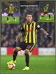 Roberto PEREYRA - Watford FC - Premier League Appearances