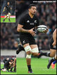 Vaea FIFITA - New Zealand - International Rugby Union Caps.