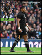 Waisake NAHOLO - New Zealand - International Rugby Union Caps.