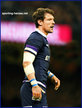 Peter HORNE - Scotland - International Rugby Union Caps.