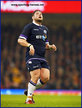 Jon WELSH - Scotland - International Rugby Union Caps.