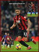 Jordon IBE - Bournemouth - League apperances.