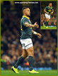 Elton JANTJIES - South Africa - International Rugby Union Caps.