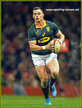 Jesse KRIEL - South Africa - International Rugby Union Caps.