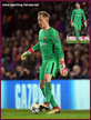 Marc-Andre ter STEGEN - Barcelona - 2017/18 Champions League. Knock out games.