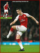 Granit XHAKA - Arsenal FC - 2017-2018 Europa League.