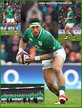 Bundee AKI - Ireland (Rugby) - 2018 Grand Slam.