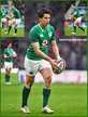 Joey CARBERY - Ireland (Rugby) - 2018 Grand Slam.