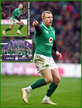 Keith EARLS - Ireland (Rugby) - 2018 Grand Slam.