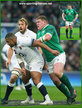 Tadhg FURLONG - Ireland (Rugby) - 2018 Grand Slam.