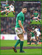 Rob KEARNEY - Ireland (Rugby) - 2018 Grand Slam.