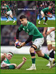 Conor MURRAY - Ireland (Rugby) - 2018 Grand Slam.