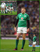 Jacob STOCKDALE - Ireland (Rugby) - 2018 Grand Slam.