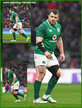 Cian HEALY - Ireland (Rugby) - 2018 Six Nations Grand Slam.