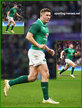 Jordan LARMOUR - Ireland (Rugby) - 2018 Six Nations Grand Slam.