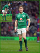 Kieran MARMION - Ireland (Rugby) - 2018 Six Nations Grand Slam.