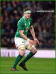 James RYAN - Ireland (Rugby) - 2018 Grand Slam.