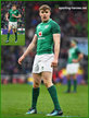 Garry RINGROSE - Ireland (Rugby) - 2018 Grand Slam.