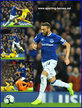 Cenk TOSUN - Everton FC - Premier League Appearances