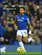 Theo WALCOTT - Everton FC - Premier League Appearances