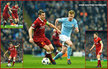 James MILNER - Liverpool FC - 2017/18 Champions League. Knock out games.