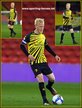 Will HUGHES - Watford FC - Premier League Appearances