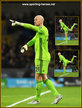 John RUDDY - Wolverhampton Wanderers - League Appearances