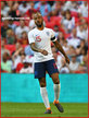 Fabian DELPH - England - 2018 FIFA World Cup games.